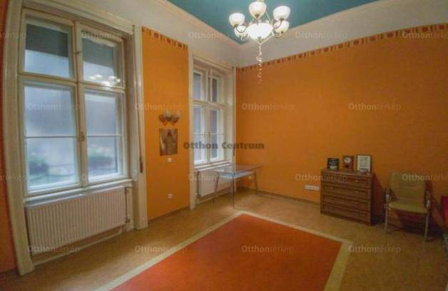 Eladó lakás Józsefvárosban, VIII. kerület Korányi Sándor utca, 4 szobás