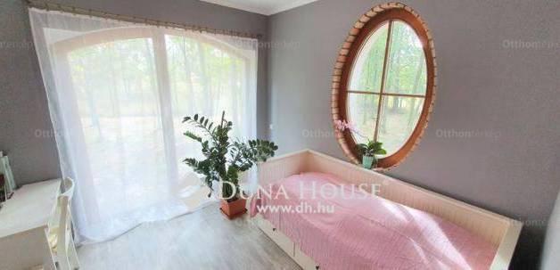 Nyúl családi ház eladó, 3+2 szobás