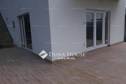 Budaörsi házrész eladó, 50 négyzetméteres