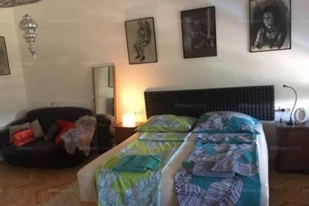 Budapesti kiadó lakás, 3+1 szobás, 104 négyzetméteres