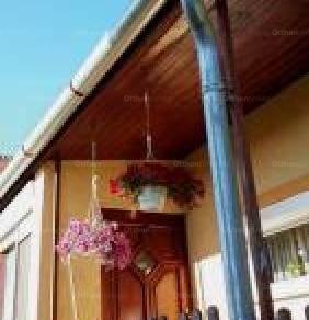 Zalaegerszegi eladó nyaraló, 1+1 szobás, 50 négyzetméteres