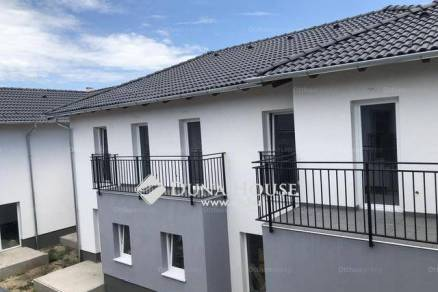 Göd 1+3 szobás új építésű sorház eladó