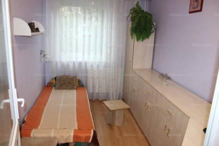 Kiadó lakás Debrecen az István úton, 1 szobás