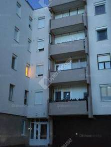 Zalaegerszegi lakás kiadó, 33 négyzetméteres, 1 szobás