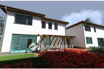 Ikerház eladó Nyíregyháza - Orosi út 2., 144 négyzetméteres, új építésű