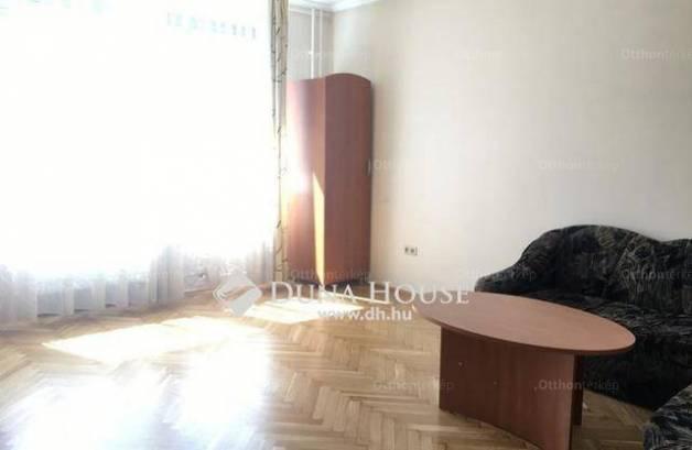 Kiadó lakás, Budapest, Újlipótvárosban, 30 négyzetméteres