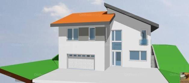 Budapesti új építésű családi ház eladó, 221 négyzetméteres, 4 szobás
