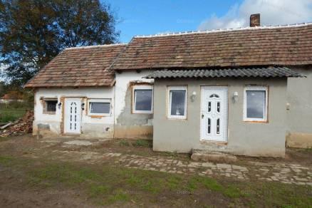 Eladó családi ház Nagybajom, 2 szobás, új építésű