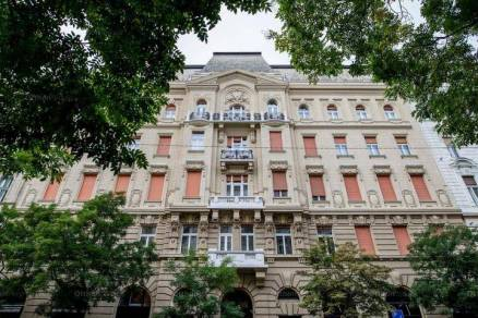 Budapest, V. kerület Aulich utca