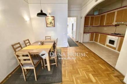 Budapest kiadó lakás, Újlipótváros, 92 négyzetméteres