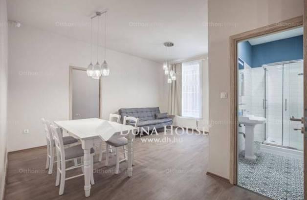 Eladó 1+1 szobás lakás Lipótvárosban, Budapest, Nádor utca