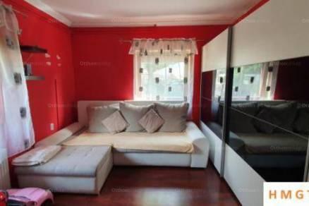 Eladó családi ház Kőbánya-Kertvárosban, X. kerület Borsika utca, 4+1 szobás