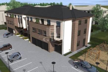 Szombathelyi, 2 szobás, a Farkas Károly utcában, új építésű