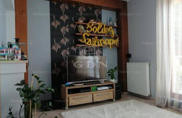 Budapest ikerház eladó, 4 szobás