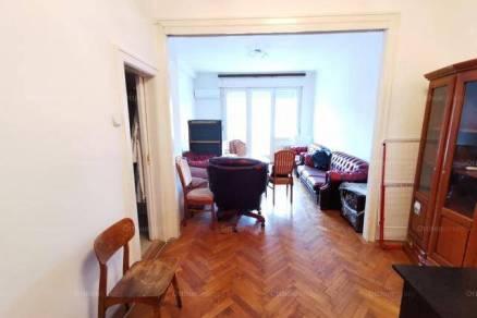 Budapest eladó lakás, Újlipótváros, 56 négyzetméteres