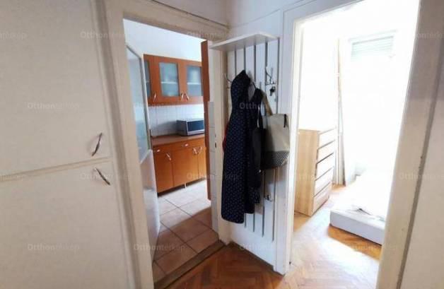 Budapest 1+1 szobás lakás eladó, Újlipótvárosban