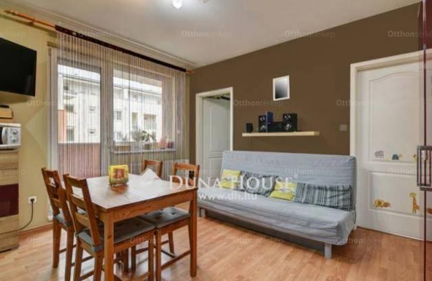 Eladó 1+2 szobás lakás Kelenföldön, Budapest, Kondorosi út