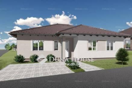 Eladó családi ház Zalaegerszeg, 1+5 szobás, új építésű