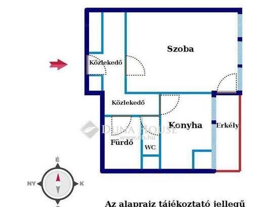 Zalaegerszeg eladó lakás