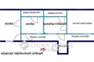 Eladó 3 szobás családi ház Pilisborosjenő a Budai úton