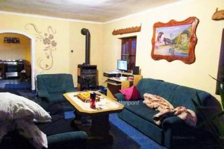 Családi ház eladó Makó, 160 négyzetméteres