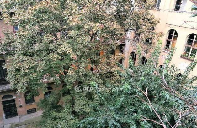 Budapest lakás eladó, Erzsébetvárosban, 2 szobás