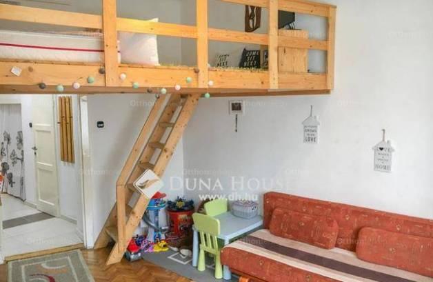 Eladó 1 szobás lakás Angyalföldön, Budapest, Szent László út