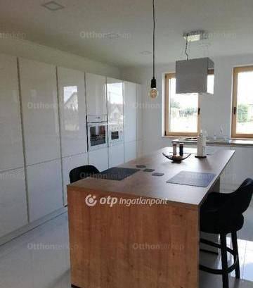 Ágfalva eladó családi ház