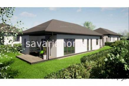 Szombathely 4 szobás családi ház eladó
