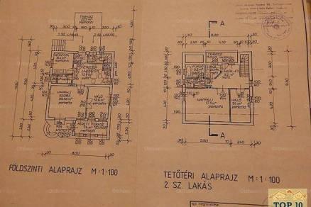Családi ház eladó Szada, 250 négyzetméteres