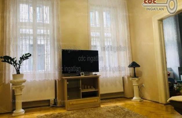 Eladó 2 szobás lakás Terézvárosban, Budapest, Király utca