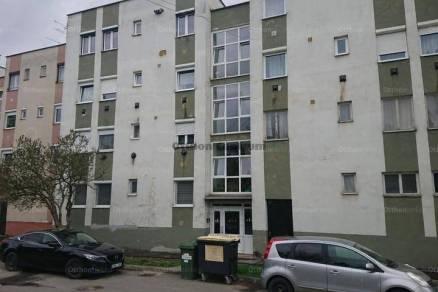 Szentgotthárd 3 szobás lakás eladó