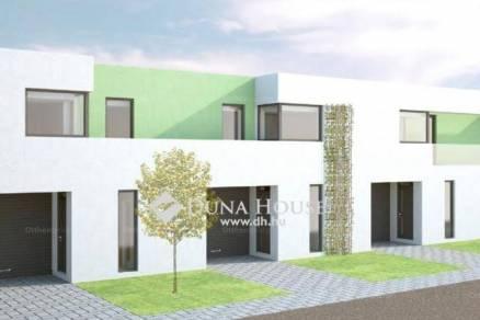 Debrecen eladó új építésű sorház a Sándor utcában