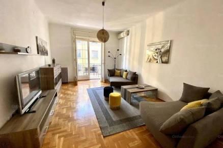 Budapest 3 szobás lakás kiadó, Angyalföldön