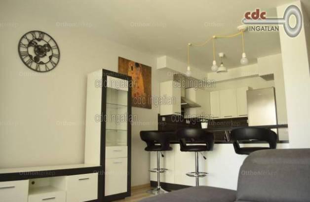 Eladó lakás, Budapest, Corvin negyedben, 50 négyzetméteres