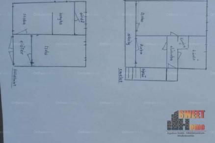 Eladó 5 szobás családi ház Igal