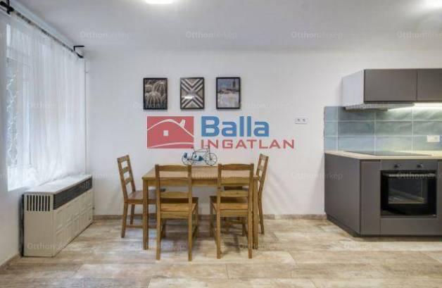 Eladó 1+1 szobás lakás Vizafogón, Budapest, Visegrádi utca