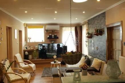 Kétegyháza 2+2 szobás családi ház eladó
