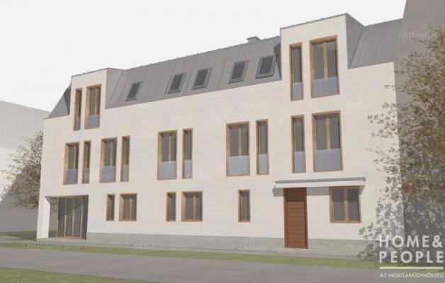 Szeged 3 szobás új építésű lakás eladó