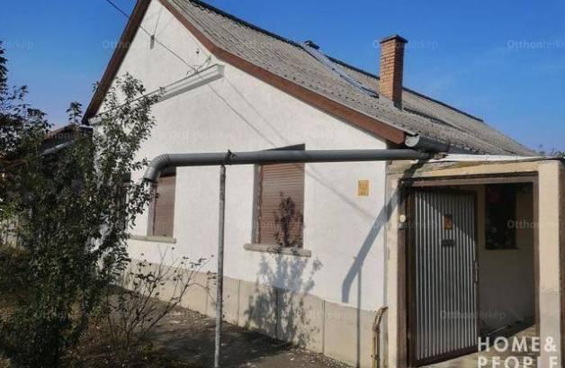 Ferencszállás 3 szobás családi ház eladó