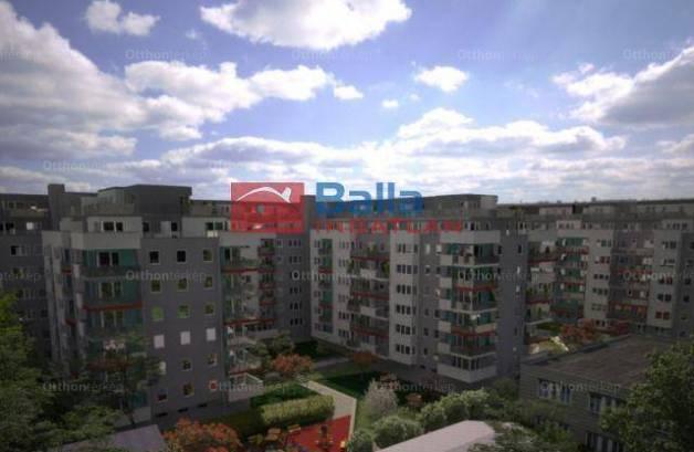 Eladó 4 szobás lakás Angyalföldön, Budapest, Röppentyű utca