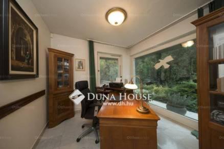 Budapesti családi ház eladó, Budaligeten, Zerind vezér utca, 5+1 szobás