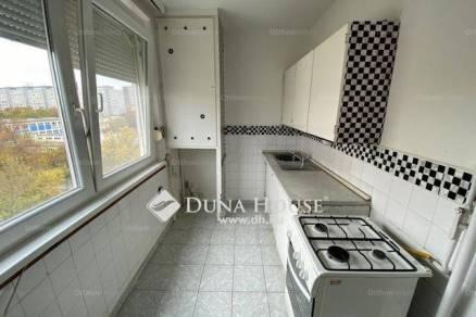 Veszprémi lakás eladó, 44 négyzetméteres