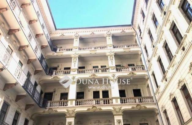 Eladó lakás Terézvárosban, VI. kerület Eötvös utca, 4 szobás