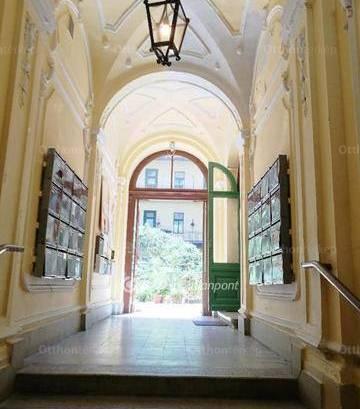 Budapest, VI. kerület cím nincs megadva