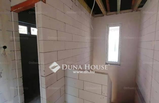 Budapest új építésű családi ház eladó, Soroksár, Tószeg utca, 110 négyzetméteres