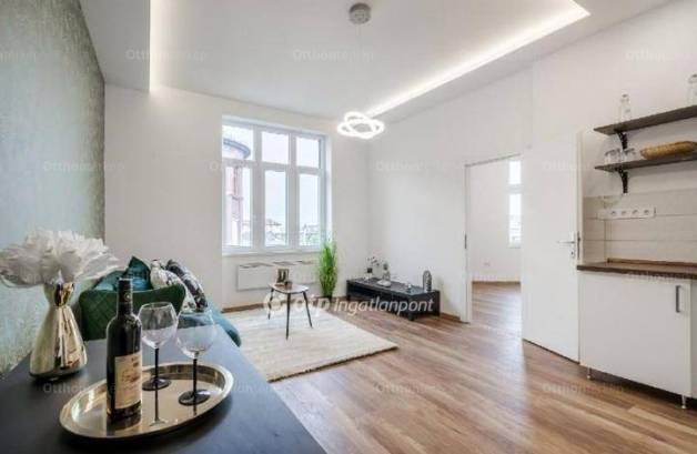 Budapest, lakás eladó, Kelenföld, 2+1 szobás