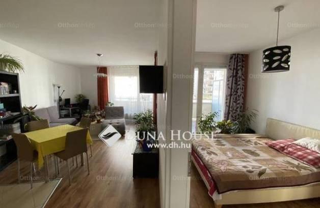 Budapest eladó lakás, Kelenföld, Barázda utca, 52 négyzetméteres
