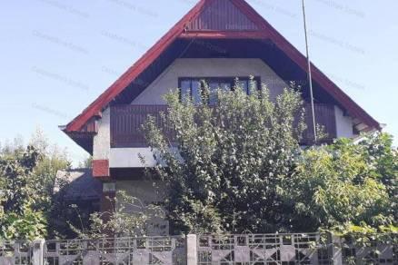 Törökszentmiklósi eladó családi ház, 1 szobás, 55 négyzetméteres