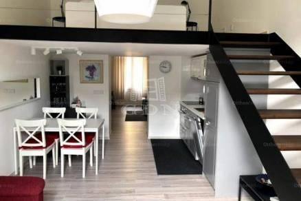 Kiadó 2 szobás lakás Józsefvárosban, Budapest, József körút